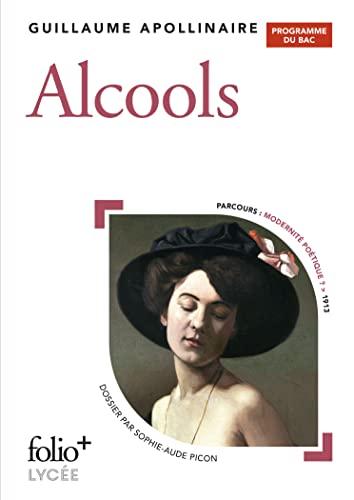 9782072858864 Bac 2020 Alcools Poèmes 1898 1913 Folio