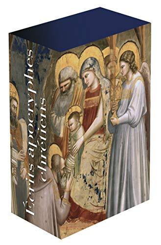 9782072859731: Écrits apocryphes chrétiens I, II