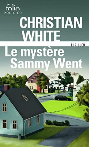 9782072914959: Le mystère Sammy Went