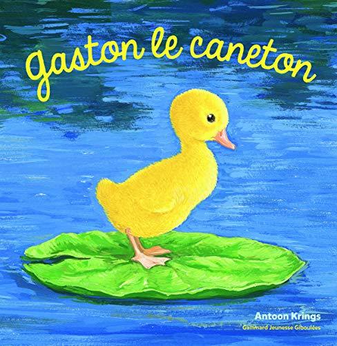 9782075074469: Les Drôles de Petites Bêtes - Gaston le Caneton - Dès 3 ans