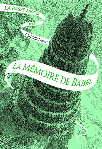 9782075081894: La Passe-miroir (Tome 3-La Mémoire de Babel) (Grand format littérature - Romans Ado) (French Edition)