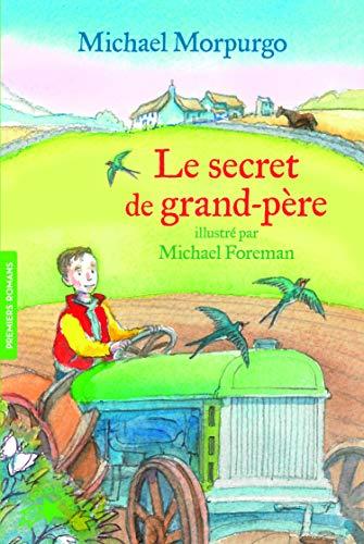 9782075082921: Le secret de grand-père