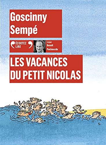 784bfd6a901c52 9782075098236  Les Vacances Du Petit Nicolas - AbeBooks - Rene ...