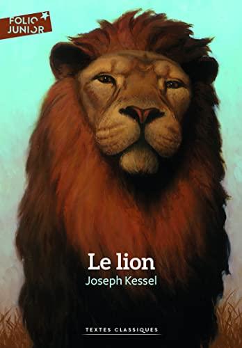 9782075099899: Le lion