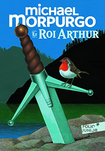 9782075103824: Le roi Arthur (Folio Junior)