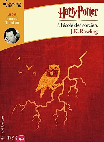 9782075105026 Harry Potter A L Ecole Des Sorciers Livre