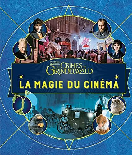 9782075110181: Les Crimes de Grindelwald : La Magie du cinéma, 4