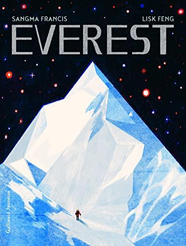 9782075110969: Everest - Album documentaire - De 8 à 12 ans