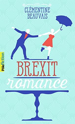 9782075136563: Brexit romance