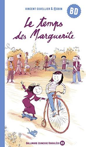 9782075145886: Le temps des Marguerite - A partir de 8 ans