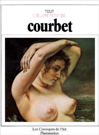 Tout l'oeuvre peint de Courbet (2080100580) by Courthion, Pierre