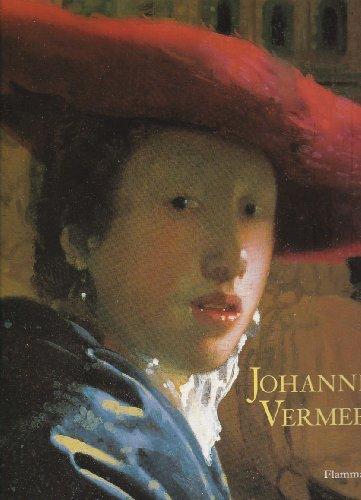 Johannes Vermeer. Textes de Ben Broos et A.K. Wheelock jr. Avec les contrib. de A. Blankert et J. ...