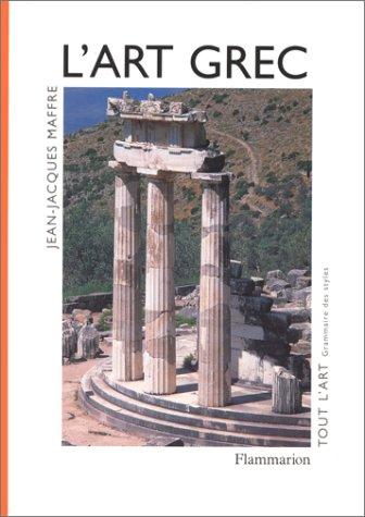 9782080101426: L'art grec