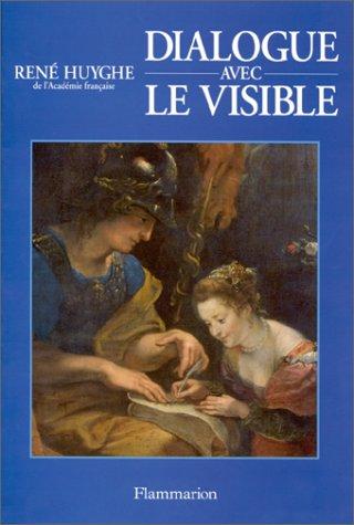 9782080101822: Dialogue avec le visible