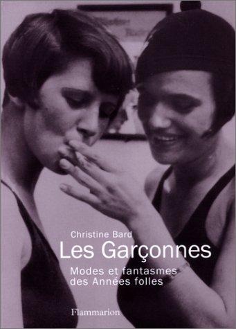 """9782080102102: Les garçonnes: Modes et fantasmes des années folles (Collection """"Générations"""") (French Edition)"""