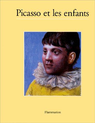 Picasso et les enfants (French Edition) (2080102133) by Brigitte Leal
