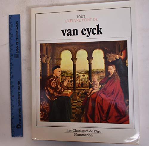 9782080102393: Van eyck (Classiques)
