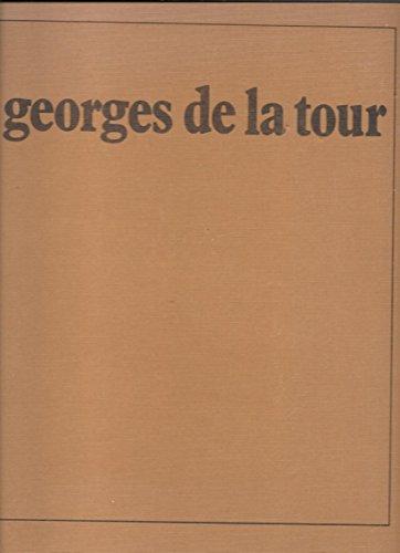 9782080102584: Georges de la tour (Les classiques de lart)