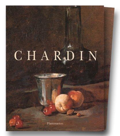 Chardin: Catalogue Raisonne: Pierre Rosenberg