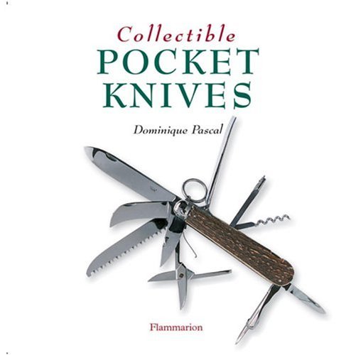 9782080105509: Collectible Pocket Knives (Collectibles)