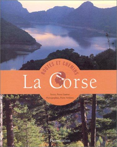 9782080105592: La Corse