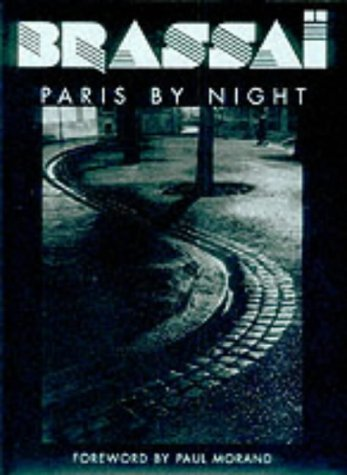 9782080105912: Brassaï: Paris by Night (Beaux Livres)