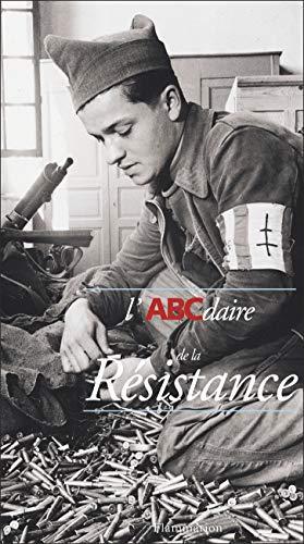 L'ABCdaire de la Résistance: Pierre Copernik