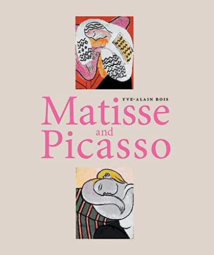 9782080106186: Matisse and Picasso