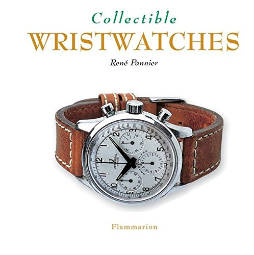9782080106216: Collectible Wristwatches (The Collectible Series)