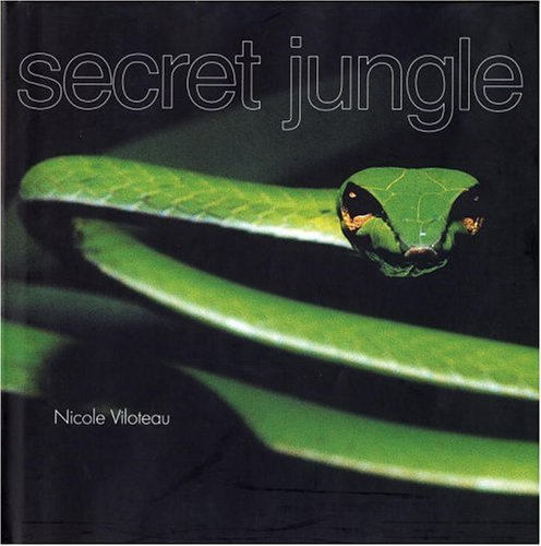 Secret Jungle: Viloteau, Nicole