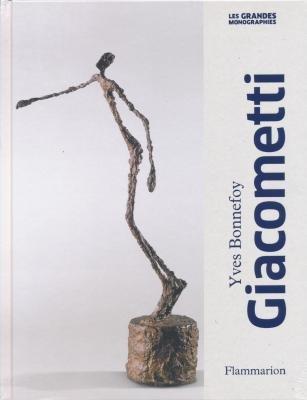 9782080106315: Giacometti