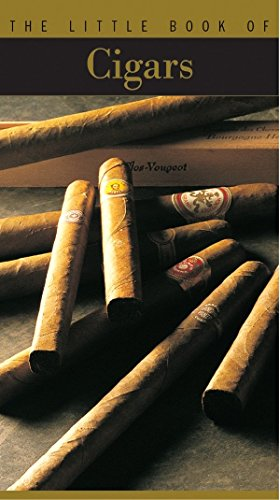 9782080106438: The Little Book of Cigars