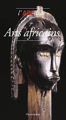9782080106964: ABCdaire des arts africains