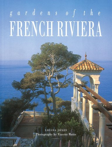 9782080107176: Gardens of the French Riviera