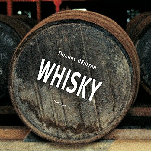 9782080107206: Whisky, coffret 2 volumes (en anglais) : The Secrets Of Whisky - Tours And Tastings