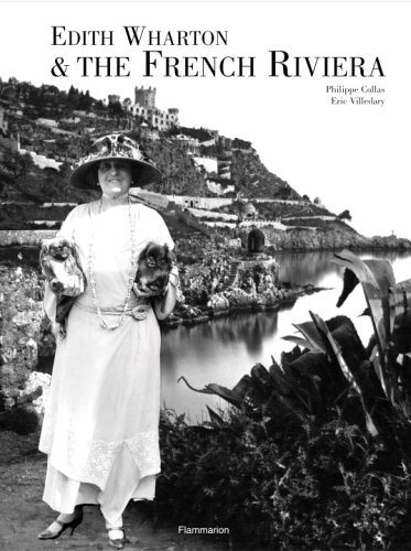 9782080107220: EDITH WARTHON AND THE FRENCH RIVIERA