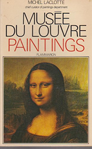 9782080107275: Musee Du Louvre Paintings