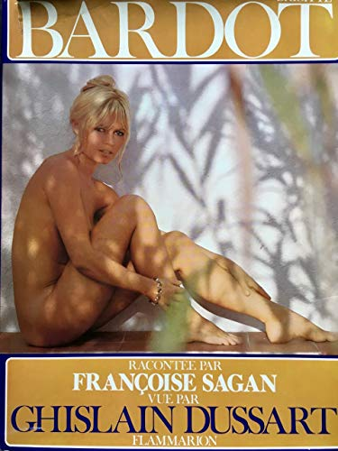 9782080107473: Brigitte Bardot (French Edition)