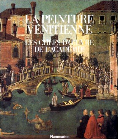 9782080107886: La Peinture vénitienne