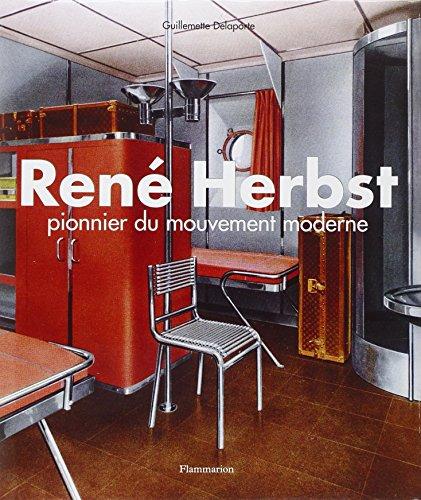 9782080107978: Ren� Herbst : Pionnier du mouvement moderne