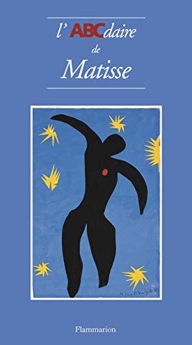 9782080108210: L'ABCdaire de Matisse