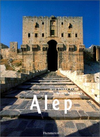 9782080108425: Alep
