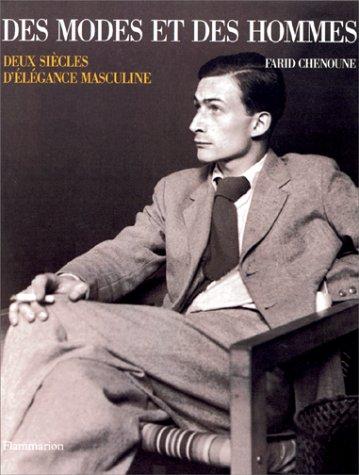 9782080109200: Des Modes Et Des Hommes (Spanish Edition)