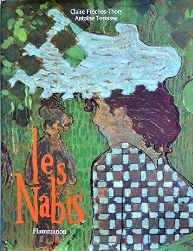 9782080109415: Les nabis (French Edition)
