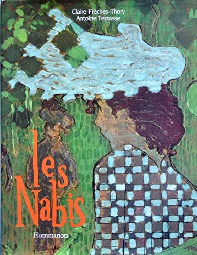 9782080109415: Les Nabis (Beaux Livres)