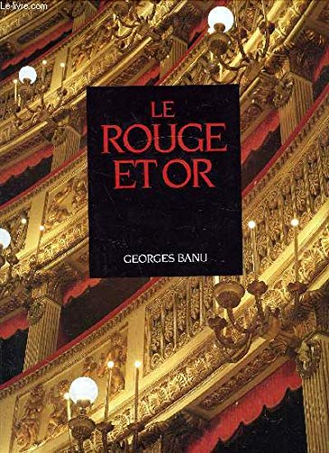 Rouge et or (Le)