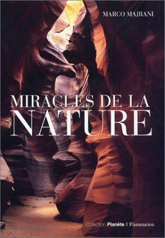 9782080110381: Miracles de la nature