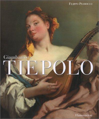 9782080110640: Giambattista Tiepolo
