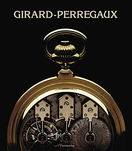 Girard-Perregaux Chaille, François: François Chaille