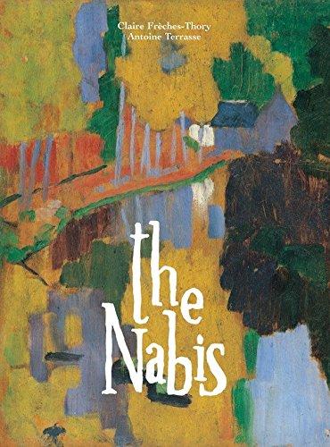 9782080110763: The Nabis: Bonnard, Vuillard and their Circle (Schools and Movements of Painting)